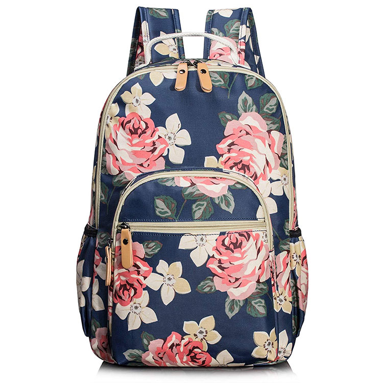 Pop Kid School Bag