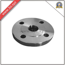 Brida de placa forjada de acero inoxidable ASME B16.47 (YZF-M073)