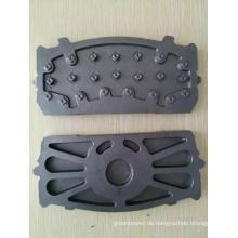 Eisen Gießen zurück Stahlplatte für Mann Benz