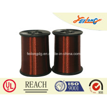 Polyesterimide Enameled Aluminum Round Wire Class 180