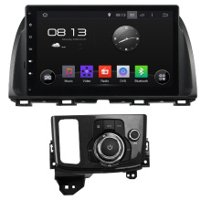 10.1 pollici Deckless Android Car DVD per Mazda CX-5 Atenza