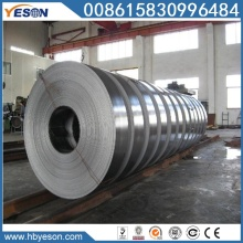 Hot Dip Galvanized Coil Of Strip