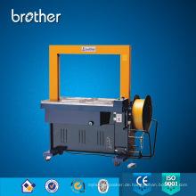 Bruder 2016 vollautomatische Umreifungsmaschine