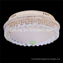 Modern Design Ceiling Lamp with Droplets LT58256