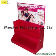 2017 Горячий продавая дисплей Display PDQ, цветная коробка для печати (B & C-D014)