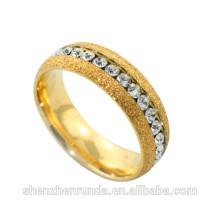 Alibaba venda quente anel de diamante
