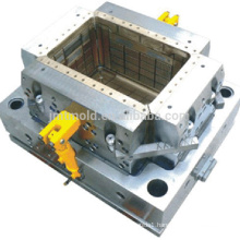 Fashion Design Customized Injection Plastic Mould Basket Molding