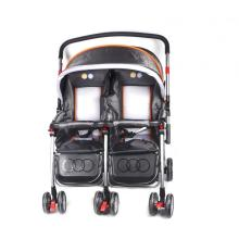 Luxury Baby Twins Stroller