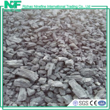 Supply Low Sufur Content Metallurgical Coke / Met Coke for Casting Iron Scraps