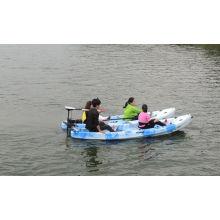 Ganador 2016 Catamaran Nuevo Modelo Kayak Doble