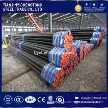LSAW API 5L Gr. X52 PSL2 carbon steel pipe with 24 inch