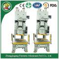 Máquina del tazón de fuente del servicio de alimentación del papel de aluminio del precio bajo de la Caliente-Venta