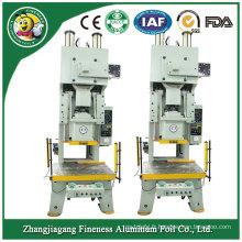 Nouveau papier d'aluminium économique de style moule de moulage mécanique sous pression faisant la machine