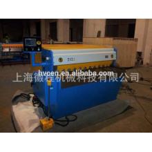 Máquina de cisalhamento especificação / máquina de corte de chapa
