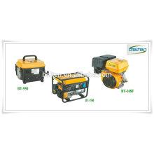 Generador de gasolina barato Mini Generador de Gasolina Silencioso Set Series