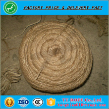 6MM High Quality Jute Rope Packing Rope