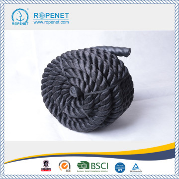 PET-Material Krafttraining Battle Rope