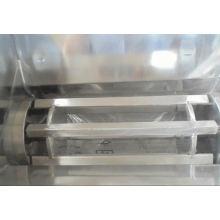 Granulador de balanceo de la serie 2017 YK160, desventajas de SS de la granulación mojada, granuladores plásticos usados polvo mojado para la venta