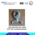 Zinc Metal Key Holder