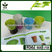 eco life reusable cups with sleeve