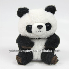 High Quality Repeat Whatever You Say Talking Panda Plush Toy