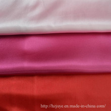 Polyester Satin for Garments