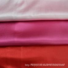 Polyester Satin für Kleider