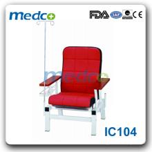 IC104 Полезные инфузионные стулья