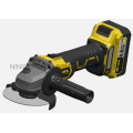 High-Quality 20V Lithium Brushless Angle Grinder Cordless Tool Power Tool (2.0/4.0ah)
