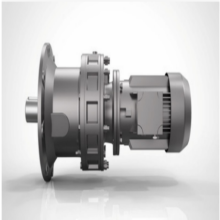 Planetary Gear Cyclo Gearbox Reducer Produced by Factory