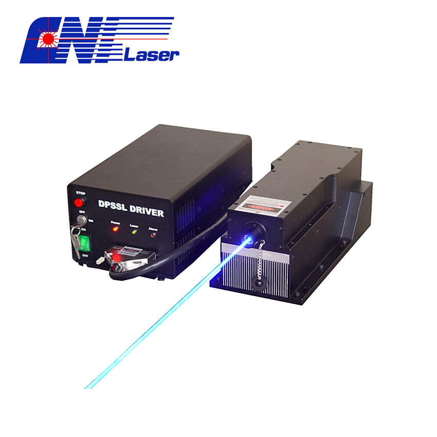 single longitudinal mode laser