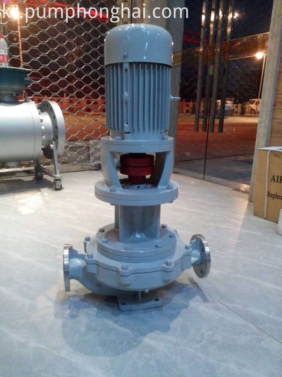 Oil Transfer Circulation Centrifugal Pump