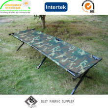 PVC Coated Wateproof 100% Polyester Oxford 1000d Military Fabric with High Strenth
