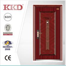 Simple Design Main Door Steel Door KKD-561 From China Factory