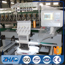 single head industrial computerized embroidery cap hat machine good price