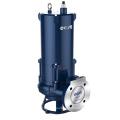 Bomba de aguas residuales de alta calidad Wq