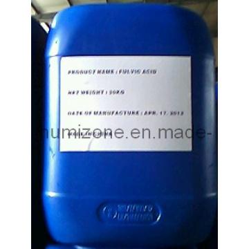 Humizone Liquid Fertilizer: Humate de potasio al 18% con líquido de algas marinas