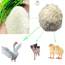 Рис, Глютен Риса Протеиновыми Кормами Кормить