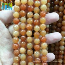 contas de ágata facetada pedras preciosas naturais jóias de pedra para anel de opala