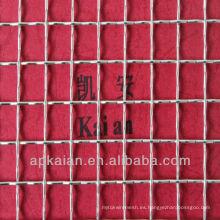 Malla de molibdeno / Malla de alambre de molibdeno / Malla de molibdeno tejido ---- 35 años de fábrica