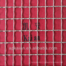 DIA 0,1 mm 30 mesh Molybdenum Mesh / Molybdenum Weave Mesh / Molybdenum Screen ---- usine de 35 ans
