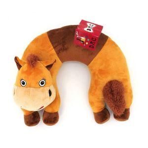 Plush Animal Cow Neck Pillow