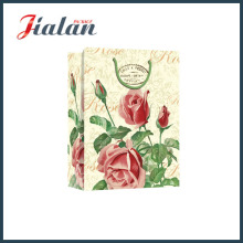 Foldable Paper Gift Bags Wholesale