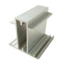 low price color anodized aluminium decoration profile