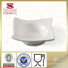 wholesale tableware crockery, white condiment set