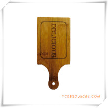 Bamboo Chopping Board Cutting Board for Promotional Gifts (HA88009)