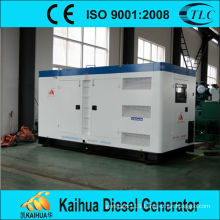 Ce approved 100KW Daewoo Open type diesel generator sets