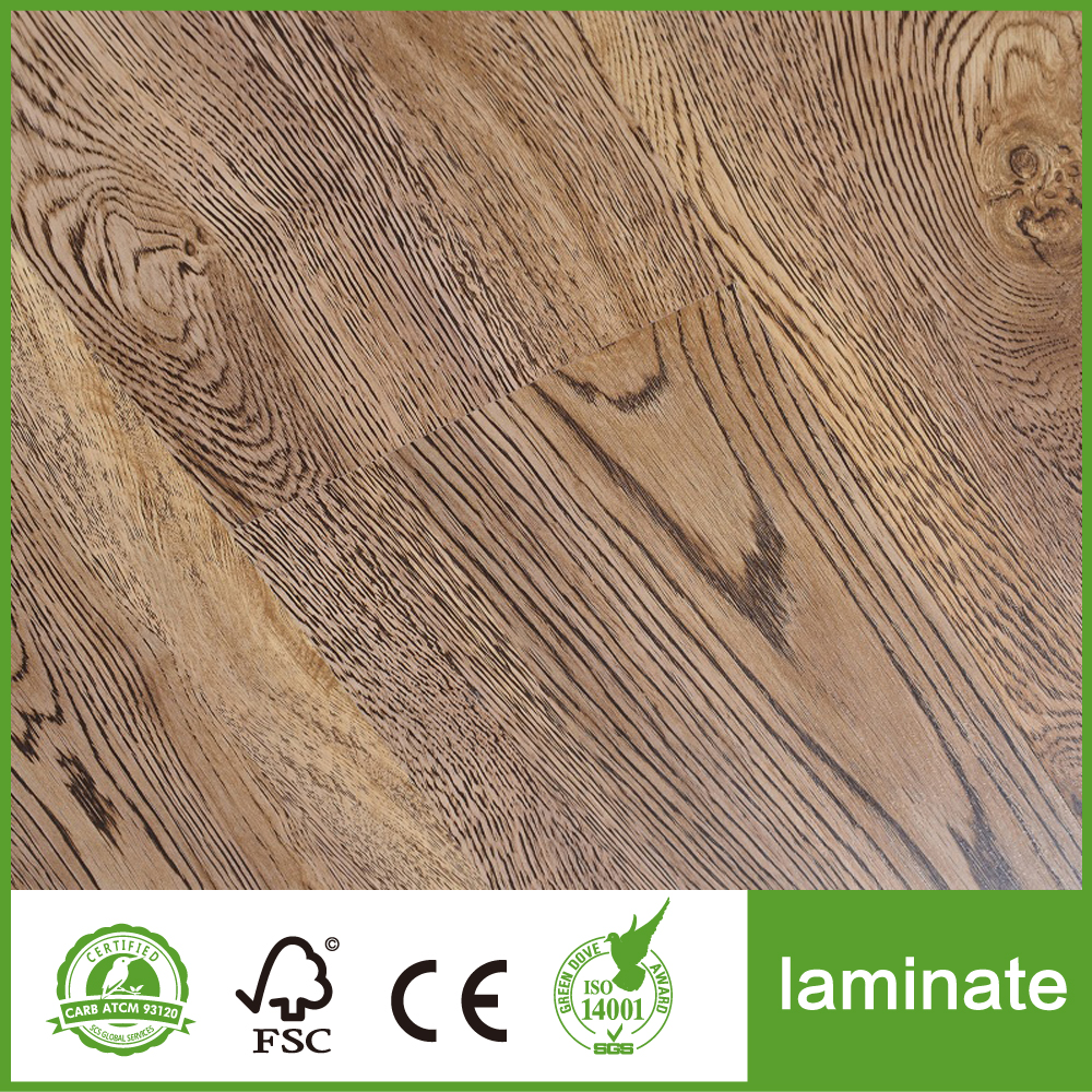 12mm Wood Laminate Flooring