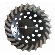 All Type Diamond Grinding Cup Wheel