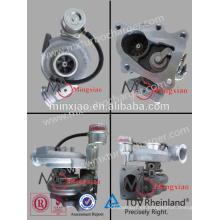 Turbocargador HE200WG 3777896 3777897
